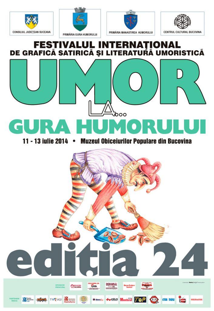 24th Edition – 2014