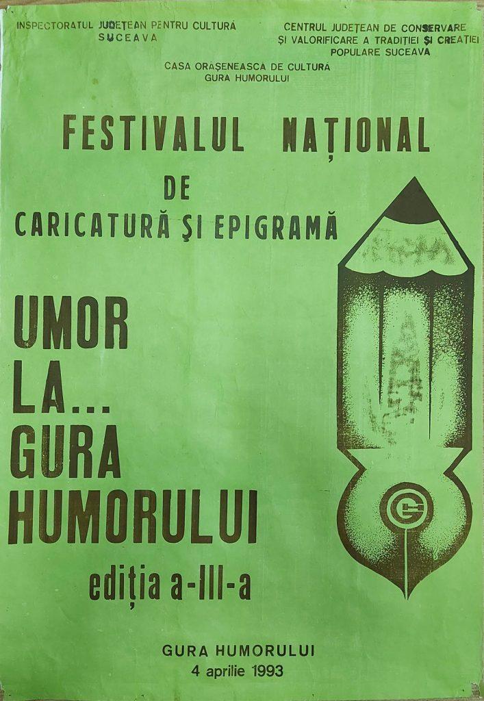 Editia 03 – 1933