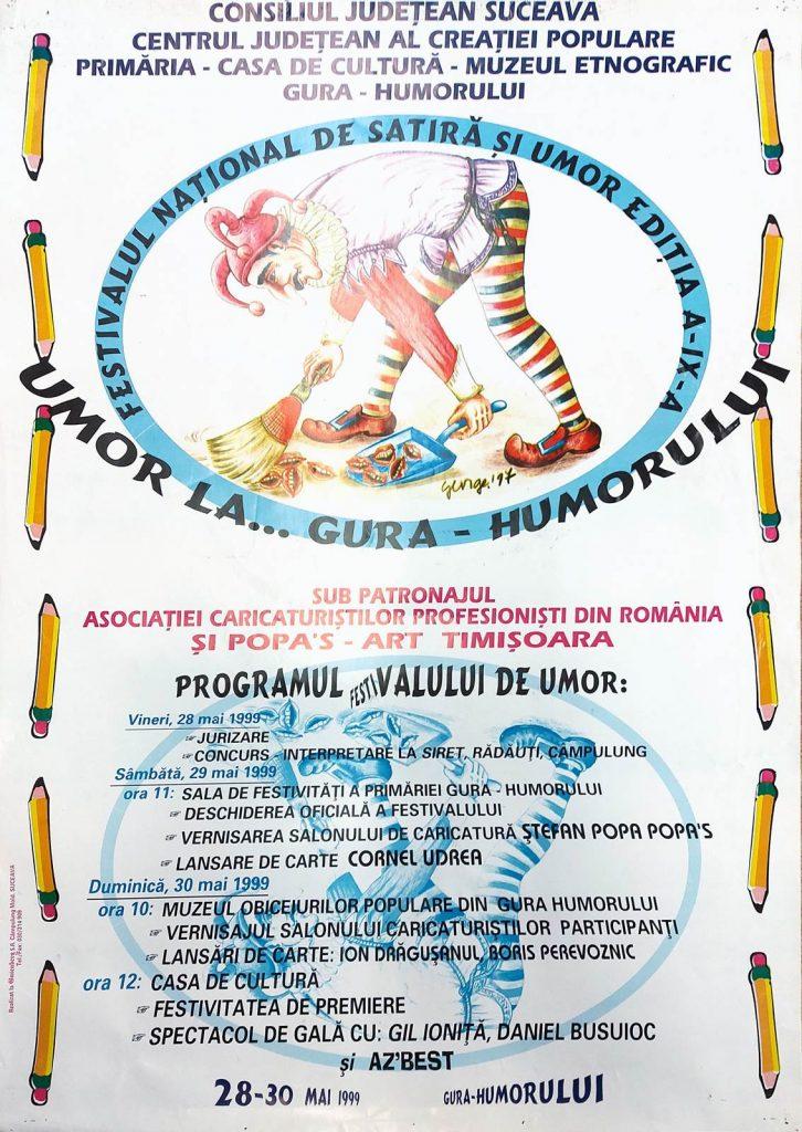 Editia 09 – 1999