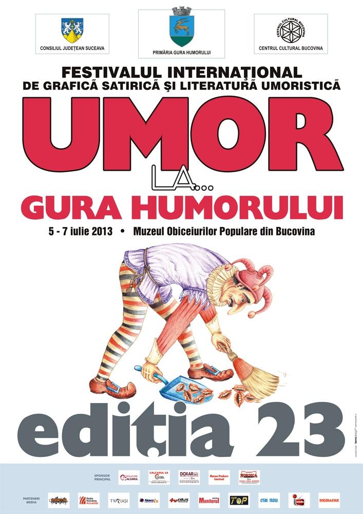 Editia 23 – 2013