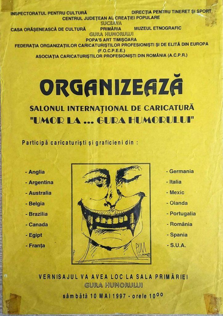 Editia 07 – 1997
